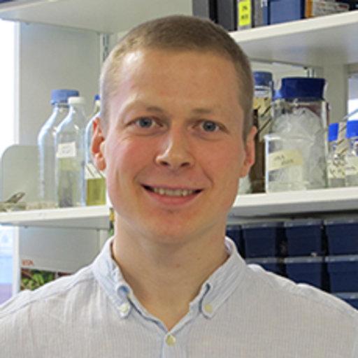 Sebastian Eves-van den Akker | University of Dundee, Dundee