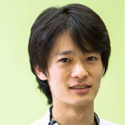 Dr. Kohei Shitara