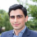 Ali Mohammad at Leiden University