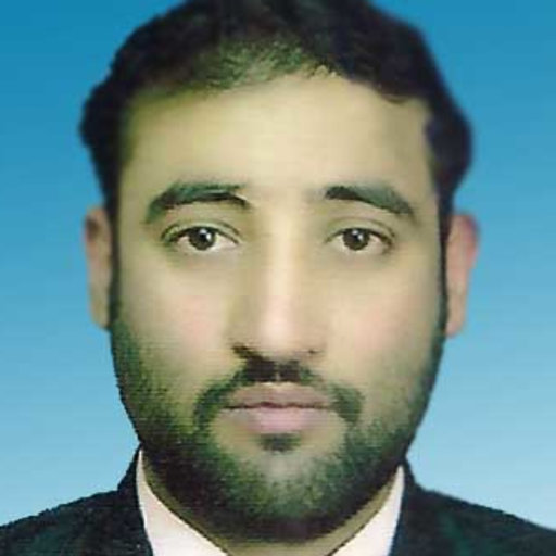 Asghar Ali Shah Ms Information Technology Department
