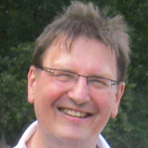 Bernd markert dissertation