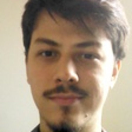 Lucas Rodrigues Moura Da Silva Position: PhD Student In Remote Sensing
