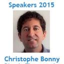 Christophe Bonny