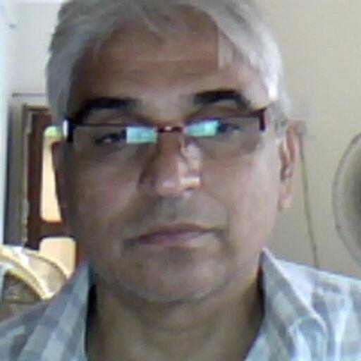 Amjad Mansoor: Ph.D From IIT Roorke