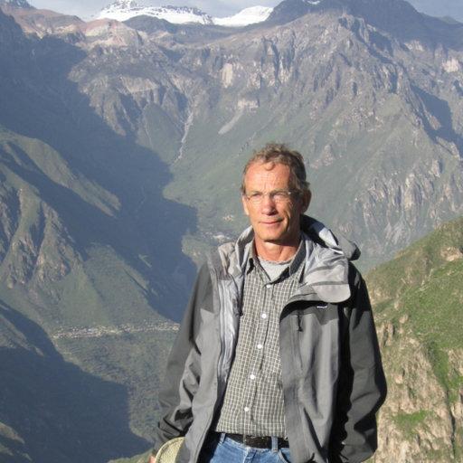 Karsten PAERREGAARD | Professor Emeritus | Ph.D. | University of  Gothenburg, Göteborg | GU | School of Global Studies