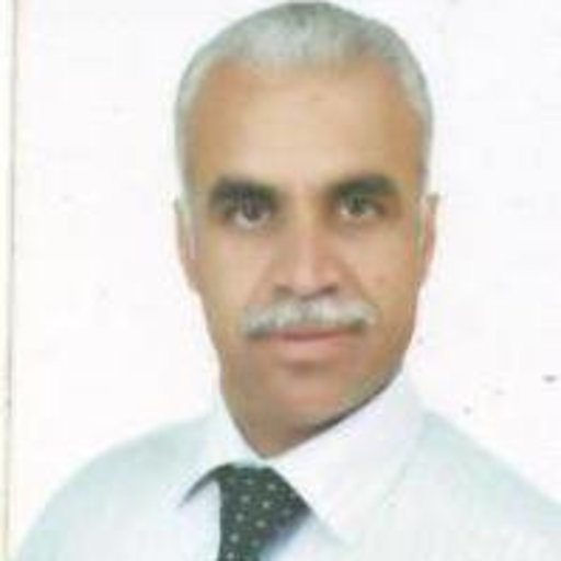 Abdallah Baniabdelrahman Phd Professor Yarmouk University