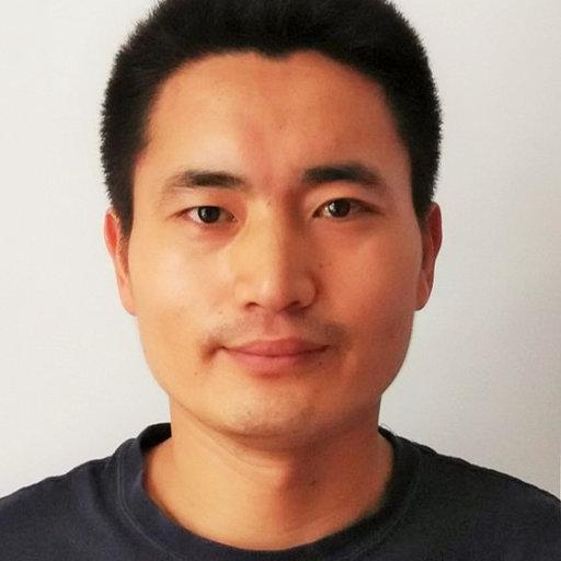Zhang Xi Yanfeng Zhang | Xi'an ...