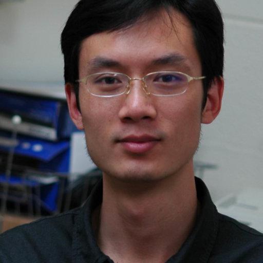 honggang wang professor