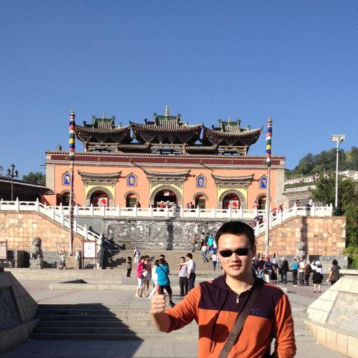 Yuqing Zhang | PhD student | Chongqing Medical University ...