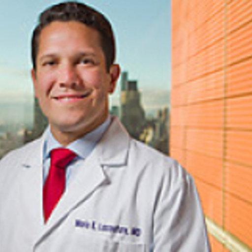 Dr. Mario Lacouture
