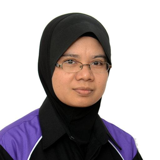 Sharifah SAID HUSAIN | PhD, Dr | Professor (Associate ...