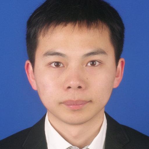 Jiangsheng Yu Phd University Of Washington Seattle