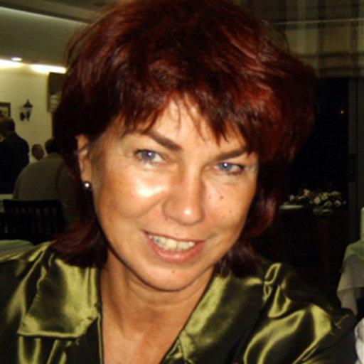 Birgit Mahnkopf