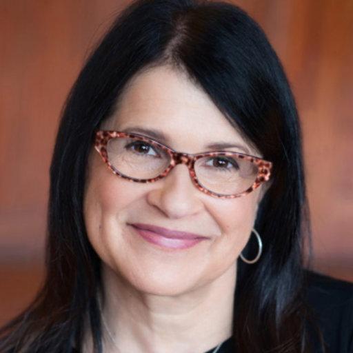 Sandra Solimano: Saybrook University, California