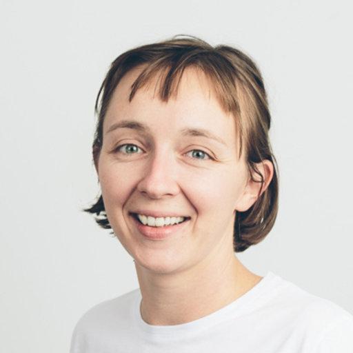 Dr. Agnes Dumas