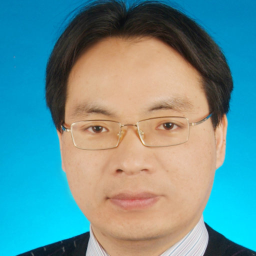 Wenchuan Wu Doctor Of Philosophy Tsinghua University