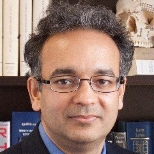 Sandeep MITTAL | Professor & Chief of Neurosurgery