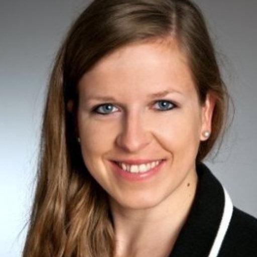 Daniela Bühler