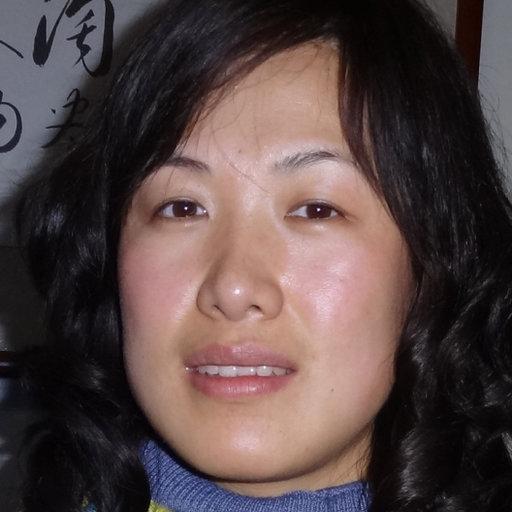 Xianxia ZHANG | PhD | Shanghai University, Shanghai | SHU ...