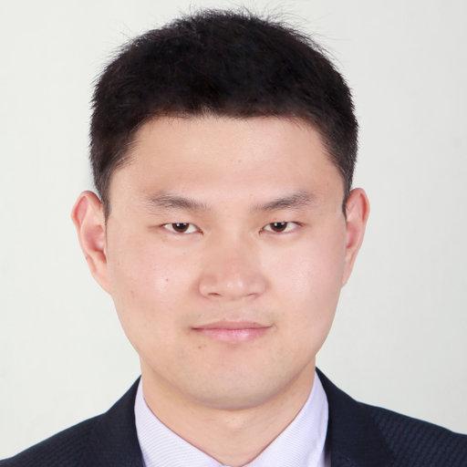 Yulin Yang Master Of Engineering University Of