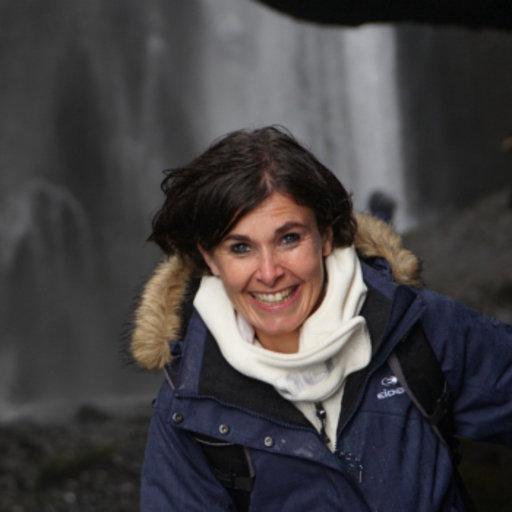 Prof. Christine Desmedt