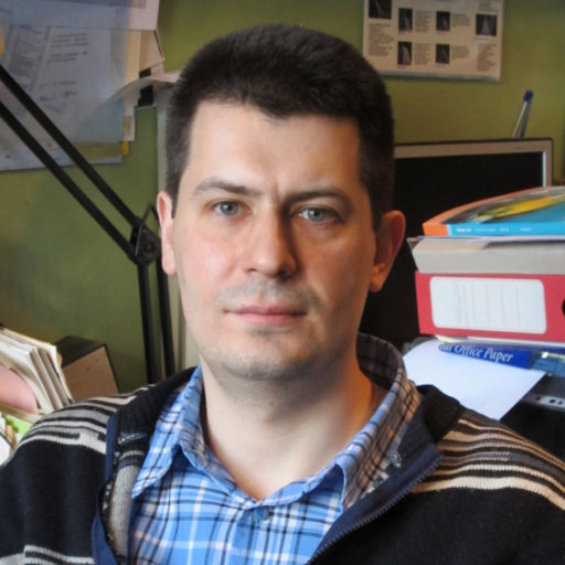 Alexander Chentsov