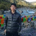 Weidong Dai