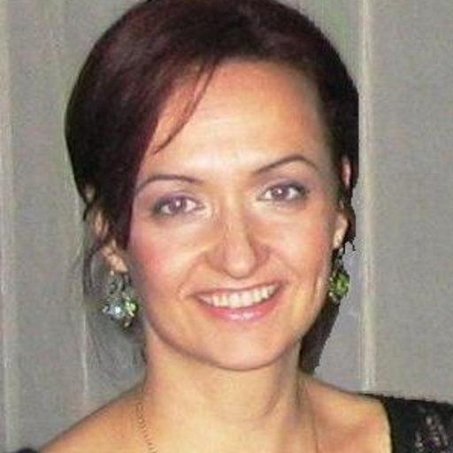 Lucie Hodanova