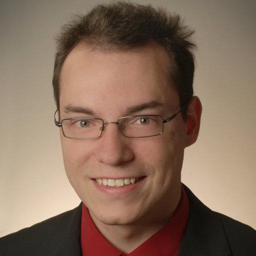 Peter Hillmann