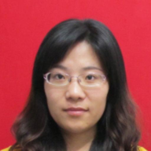 Xiang Li   Jilin University, Changchun   JUT   ResearchGate