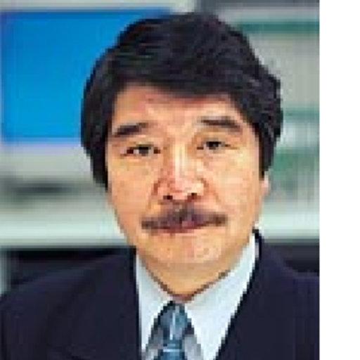 tsutomu hashikawa