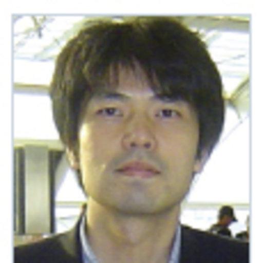 Dr. Hideki Ueno