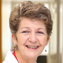 Margaret J Morris