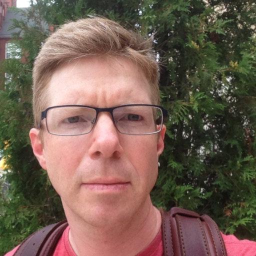 Simon Goring | PhD - Biological Sciences | 69 publications