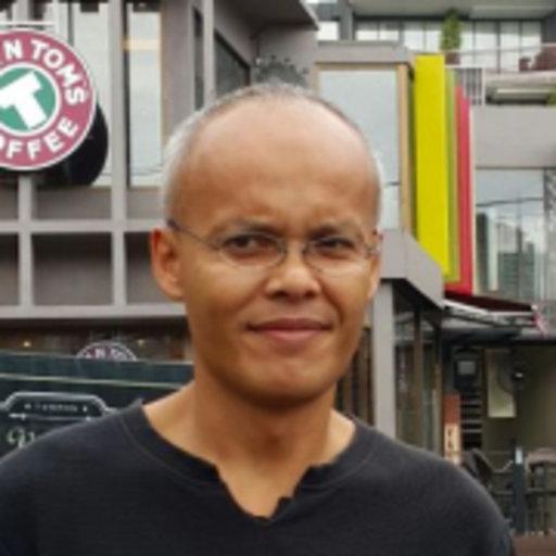 Shaharin Anwar Sulaiman | PhD | Universiti Teknologi ...