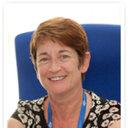 Judith Harmey
