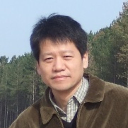 Ping Lin Phd University Of Dundee Dundee Division