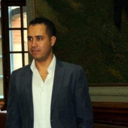 Zaher Abdel Baki