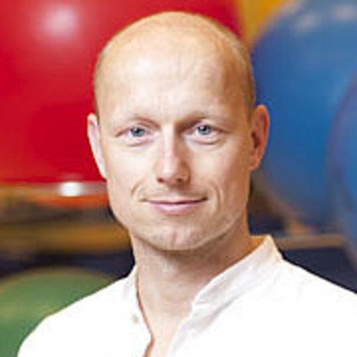 Helge Riepenhof