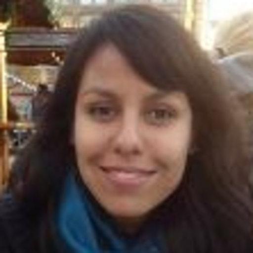 Ana Gabriela Renteria Gamiz | Ghent University, Gent ...  Gabriela