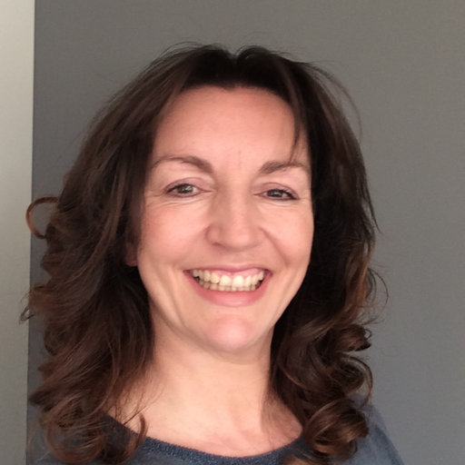 Ilse Van Der Linden
