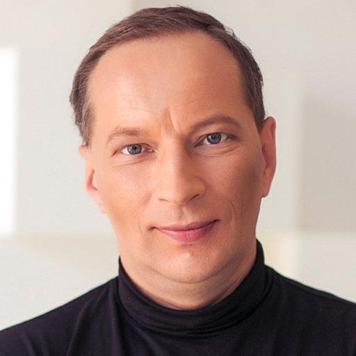 Evgeniy Ilyukhin