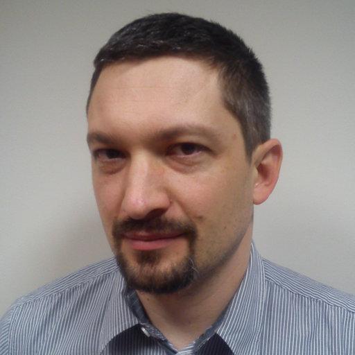 Paweł Krzaczek | PhD | University of Life Sciences in Lublin