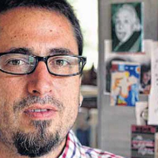 Resultado de imagen para Antonio González Plessmann