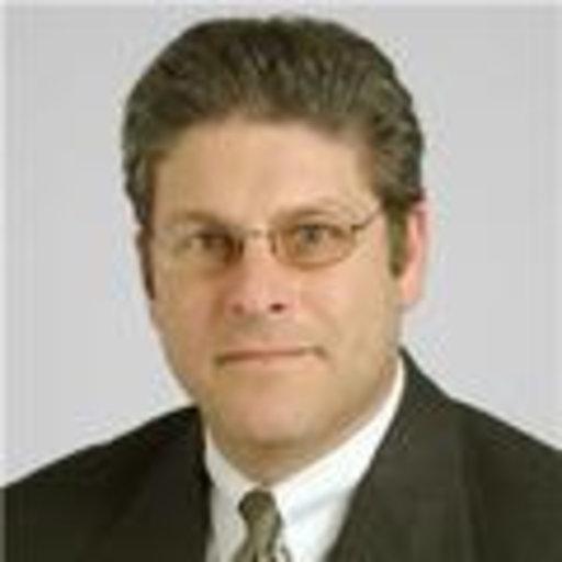 Brian Mandell   Cleveland Clinic, OH   Vasculitis Center
