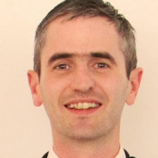 Michael Moran Esb Dublin On Researchgate Expertise