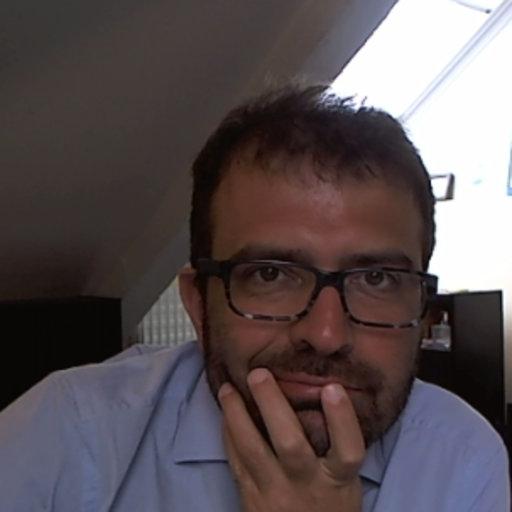 Angelo Lo Nigro | Doctor of Philosophy | Oil & Gas