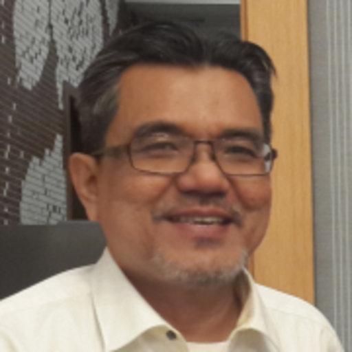 Abdul Halim Abdul Raof