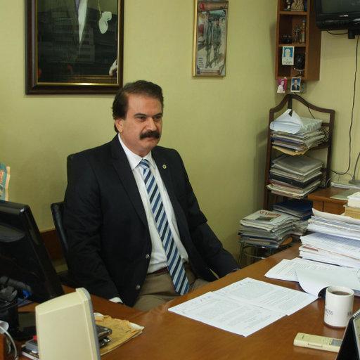 Bekir KOCAZEYBEK   Head of ELISA andSerology Laboratory   Prof Dr   İstanbul University-Cerrahpaşa, Istanbul   Department of Medical Microbiology