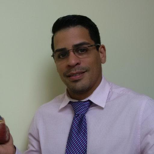 Marcos Angel Sanchez